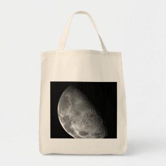Luna de la misión espacial planetaria de Galileo Bolsa De Mano