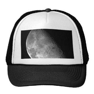Luna de la misión espacial planetaria de Galileo Gorra