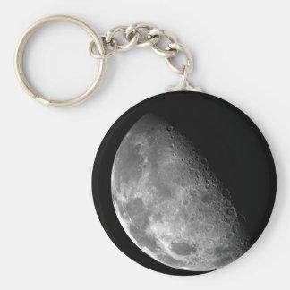 Luna de la misión espacial planetaria de Galileo Llaveros