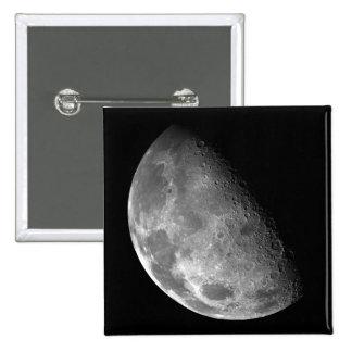 Luna de la misión espacial planetaria de Galileo Pin
