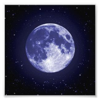 Luna de la tierra fotografías