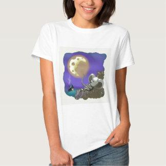 luna de queso t shirt