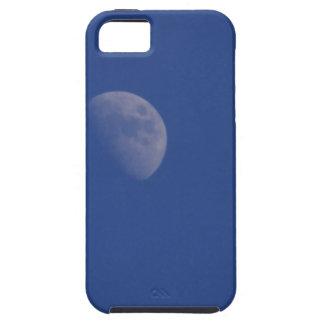 Luna de Sci Fi Funda Para iPhone SE/5/5s