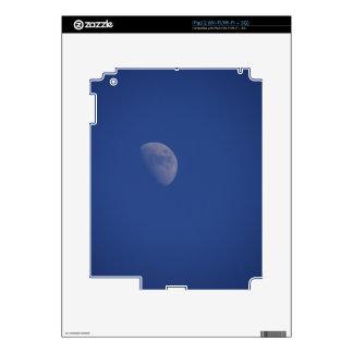 Luna de Sci Fi iPad 2 Skin