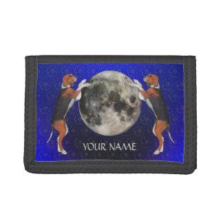Luna del beagle