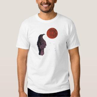 Luna del cuervo camisas