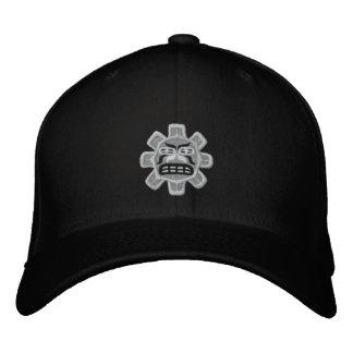luna del haida gorra de beisbol bordada
