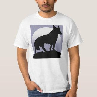 Luna del lobo remeras