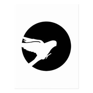 Luna del Parakeet Postal