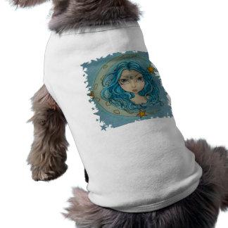 Luna dog tshirt