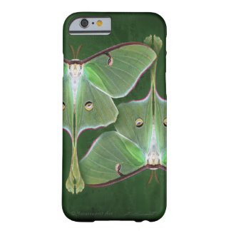 Luna Emerald Art iPhone6 Case Barely There iPhone 6 Case