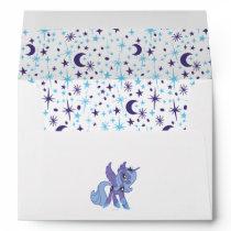 Luna Envelope