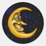 Luna Etiquetas