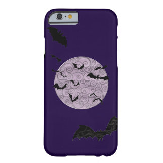 Luna extravagantemente - iPhone 6, caso de Barely Funda Barely There iPhone 6