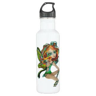 Luna Fairy  Fantasy Liberty Water Bottle