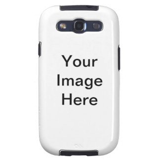 Luna Samsung Galaxy S3 Carcasas