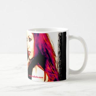 Luna GC Mug