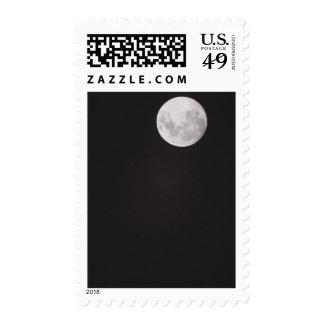 Luna infrarroja franqueo