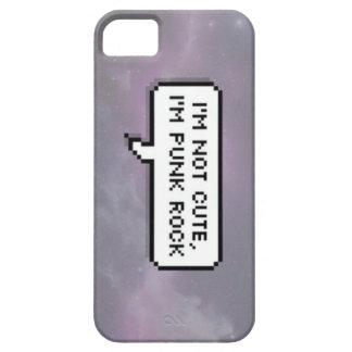 Luna iPhone 5 Carcasa