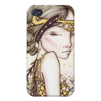 Luna iPhone 4/4S Covers