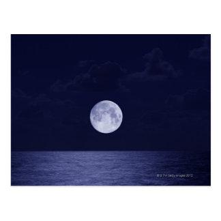 Luna Llena 3 Postal