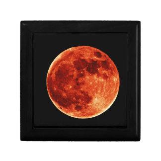Luna Llena Caja De Regalo