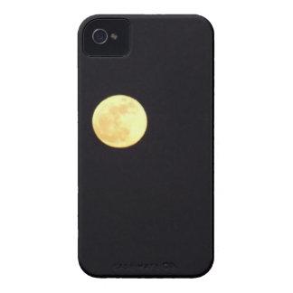 Luna Llena Case-Mate iPhone 4 Carcasa