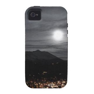 Luna Llena de breckenridge iPhone 4/4S Funda