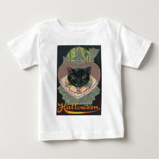 Luna Llena de la hora Witching de la bruja del T-shirts