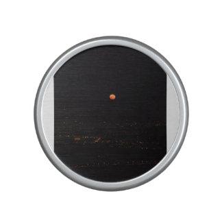Luna Llena de San Francisco Altavoz Con Bluetooth