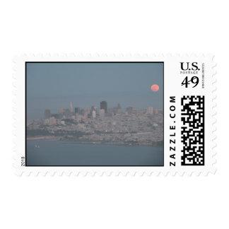 Luna Llena de San Francisco Envio
