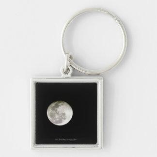 Luna Llena Llaveros Personalizados