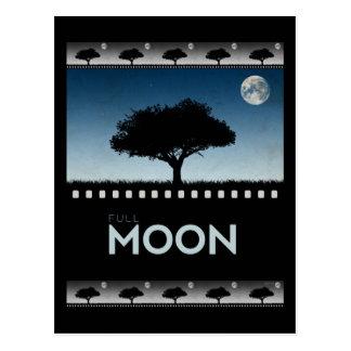 Luna Llena Postales