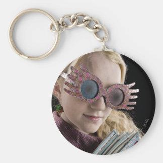 Luna Lovegood 2 Keychain