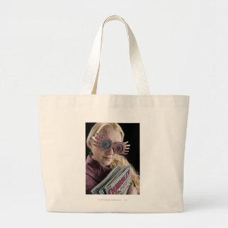 Luna Lovegood 2 Large Tote Bag
