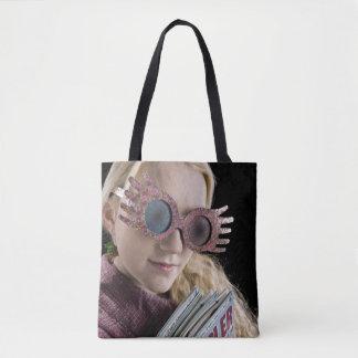 Luna Lovegood 2 Tote Bag