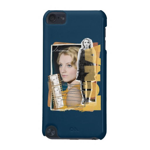 Luna Lovegood iPod Touch (5th Generation) Covers