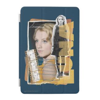 Luna Lovegood Cubierta De iPad Mini