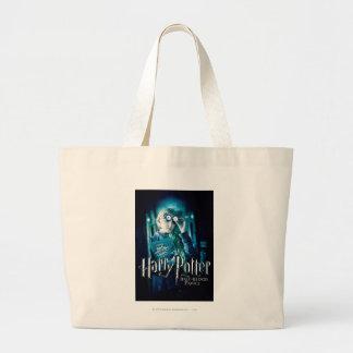 Luna Lovegood Large Tote Bag