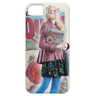 Luna Lovegood Montage iPhone SE/5/5s Case