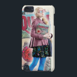 "Luna Lovegood Montage iPod Touch 5G Cover<br><div class=""desc"">Half Blood Prince</div>"