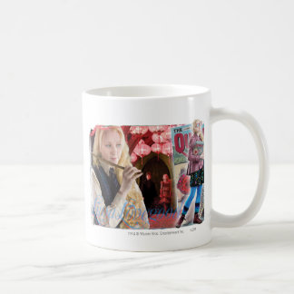 Luna Lovegood Montage Coffee Mugs