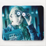 Luna Lovegood Mousepad