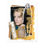 Luna Lovegood Postcards