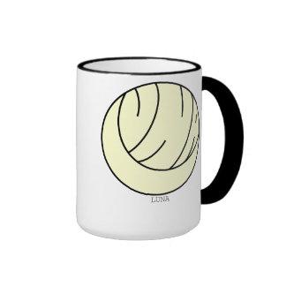 LUNA magnetic cup Coffee Mugs