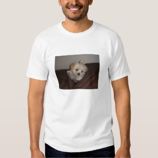 luna, Manually add text T-Shirt