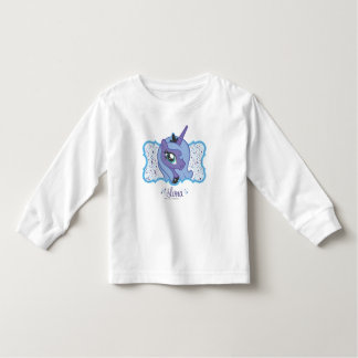 Luna Moon and Stars Toddler T-shirt