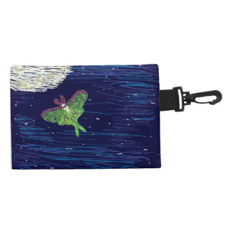 Luna Moth bag