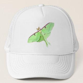 Luna Moth Cap
