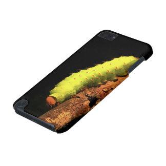 Luna Moth Caterpillar iPod Touch (5th Generation) Case